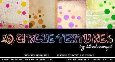 http://fc07.deviantart.net/fs32/i/2008/191/a/1/20_Circle_Textures_by_lilbrokenangel.jpg
