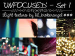 Textures - Unfocused Set 1