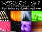 Textures - Unfocused Set 2
