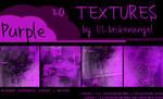 Textures - Purple