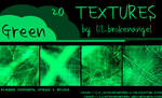 Textures - Green