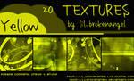 Textures - Yellow