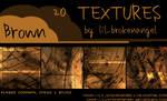 Textures - Brown