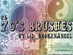 Brushes - 70's