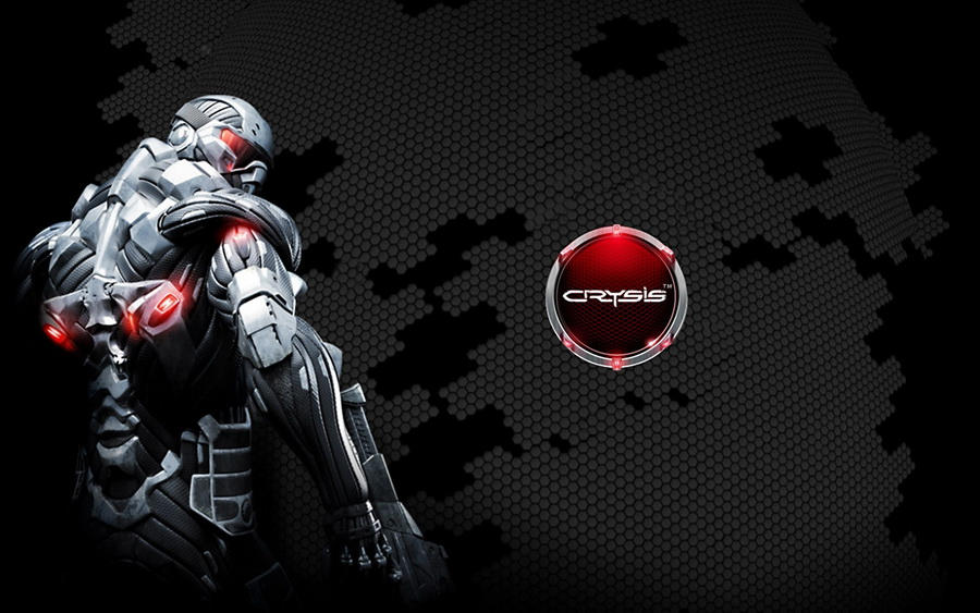 Crysis Wallpaper by DeadManVL