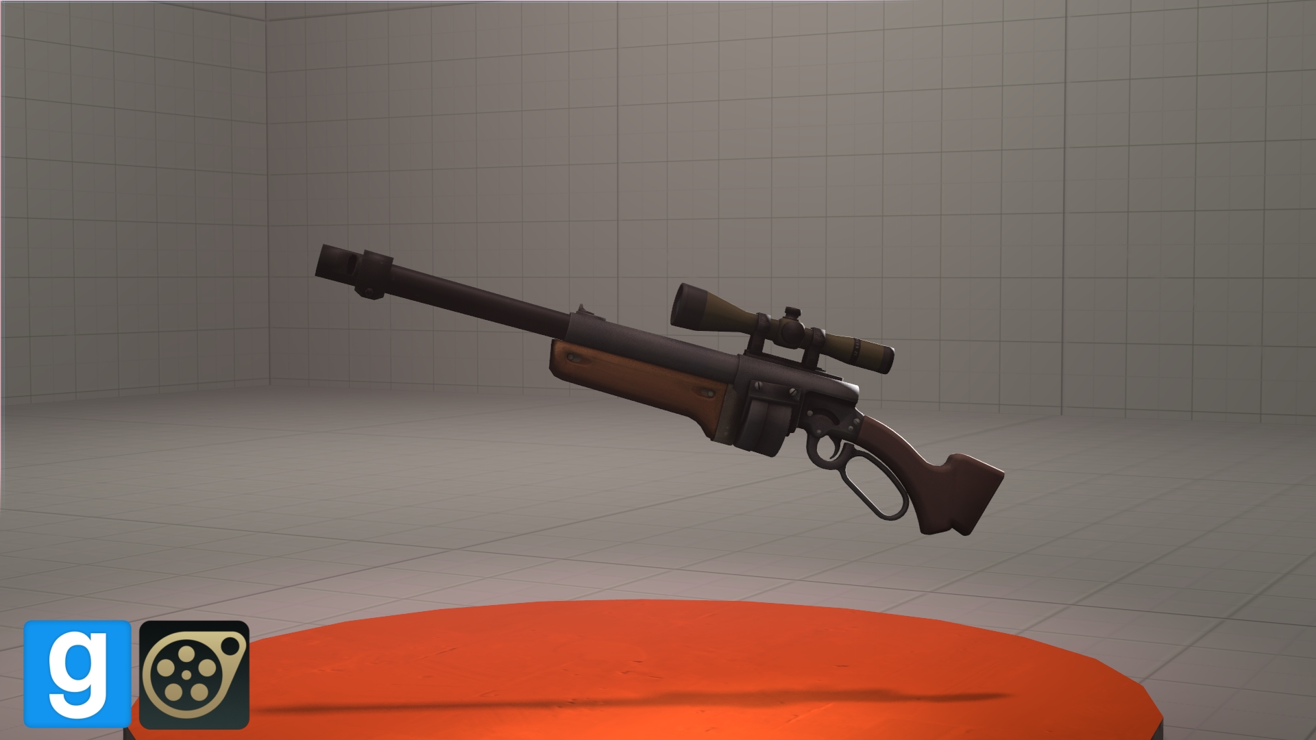 Scatteper (TF2 Weapon Mix) [DL] by WhiteSkyPony on DeviantArt
