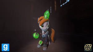 Littlepip Ultimate - Fallout Equestria [DL] (Old)