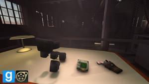 Fallout Equestria (GMOD/SFM Props) [DL]