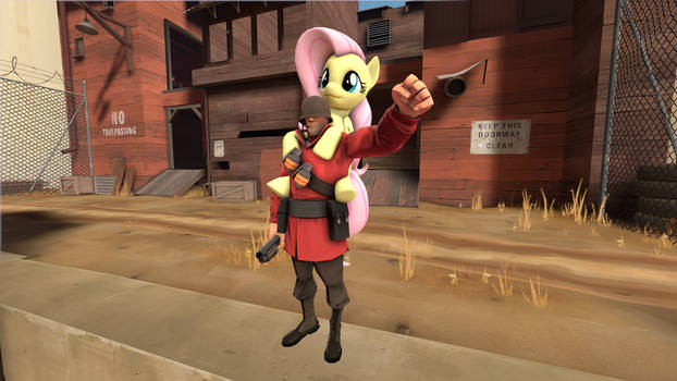 The Warm Hug - TF2 Mod [DL]