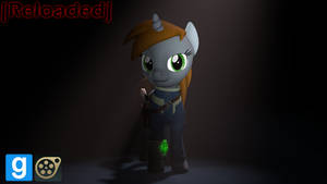Littlepip Reloaded - Fallout Equestria [DL]