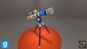 Twilight Telescope [DL] by WhiteSkyPony