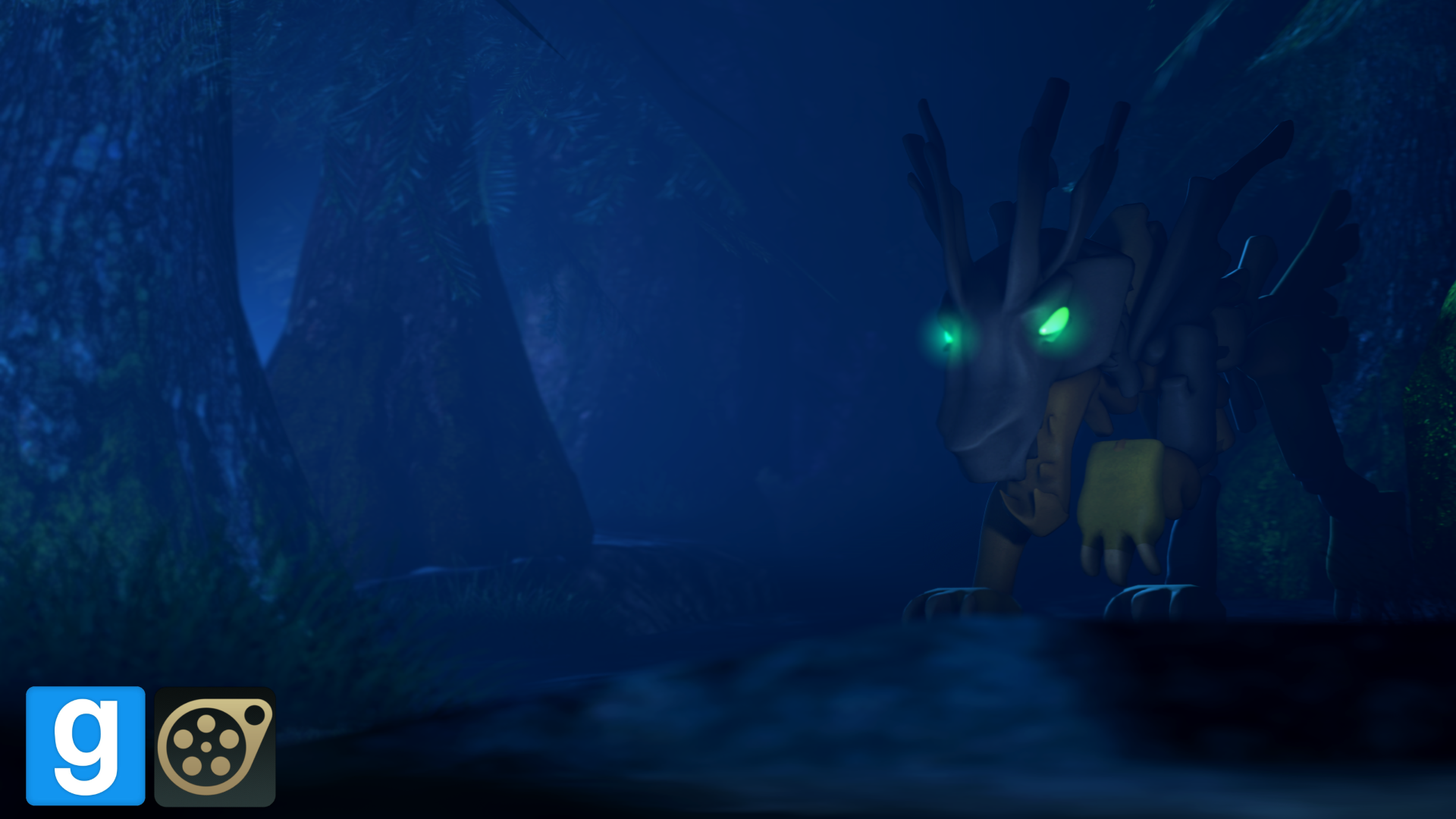 Timberwolf [DL] by WhiteSkyPony