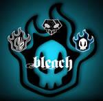 3 Bleach Skull Orbs and Icons