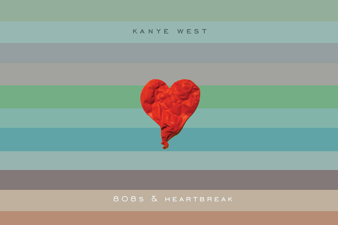 kanye west 808s & heartbreak download zip