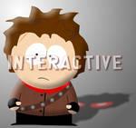 Interactive SP Character