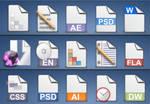 42 document -  filetype icons