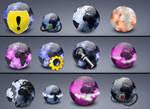 31 More Globe icons