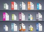 109 Documents sideway titles