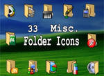 33 new misc folder icon