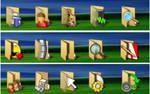 91 Misc folder icons