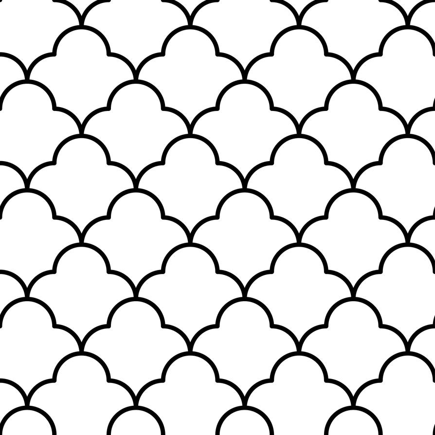 Seamless Vector Pattern by samania on DeviantArt