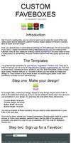 Custom Favebox tutorial