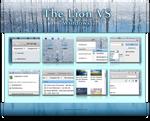 The Lion Visual Style - Windows 7