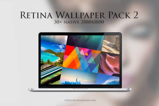 Retina Wallpaper Pack 2014  No. 2