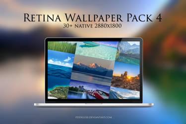 Retina Wallpaper Pack 2014 No. 4