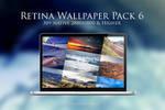 Retina Wallpaper Pack 2015 No. 6