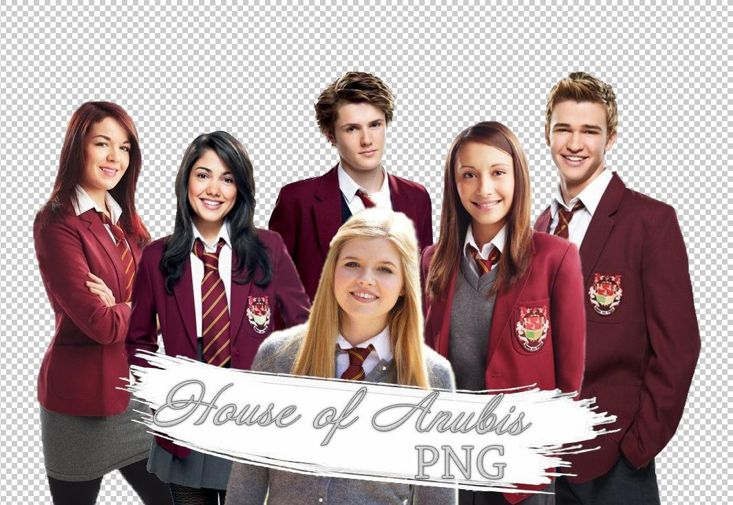 House Of Anubis By NessiNewYork09 ...