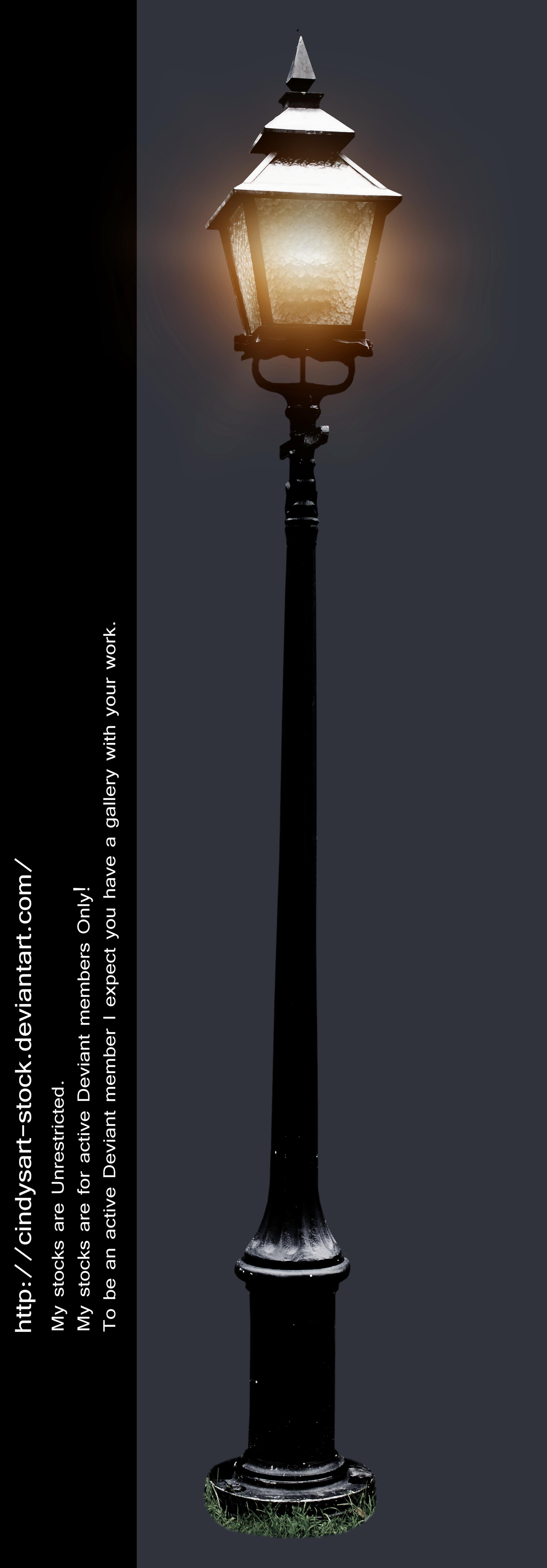 lamp 2 PSD cindysart-stock