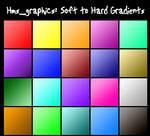 20 100x100 gradients