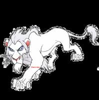 [OPEN] Lion adoptable