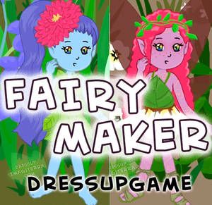 Bush Fairy Maker