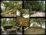 Stone Ruins Stock Pack 1