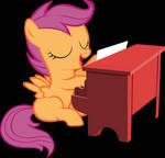 The Piano Mare