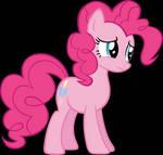 Concerned Pinkie