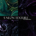 Neon Texture Pack