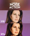 Action - Noise