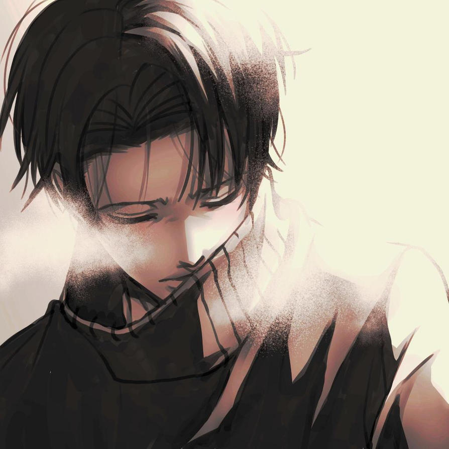 All You Are To Me (Levi x Reader: One-shot) by IndieAsHell