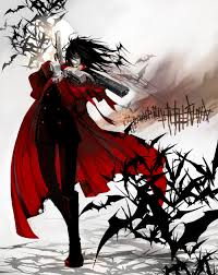 One Of My Heart (Alucard x Reader: Chapter 12) by