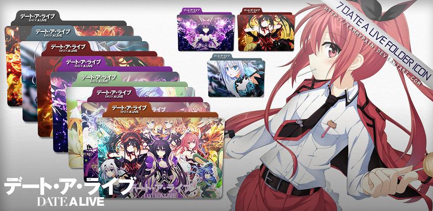 live wallpaper for windows 7 anime