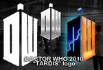 Doctor Who 2010 Tardis Logo