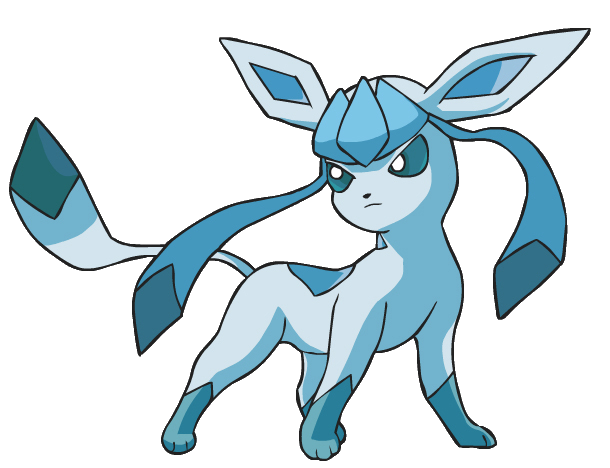 Glaceon x eevee reader dreams come true by theravengirl95 on deviantart - Givrali pokemon ...