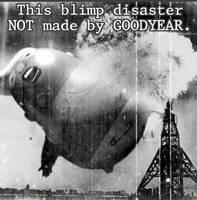 Trumpenburg Blimp Disaster