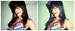 Photoshop Action 02