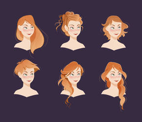 Hair Designs by Zizzani