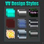 VV Random Styles