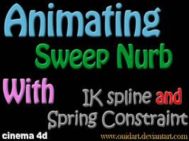 IK spline+spring contraint tut by ouidart